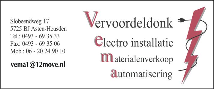 vervoordeldonk-elektro-logo